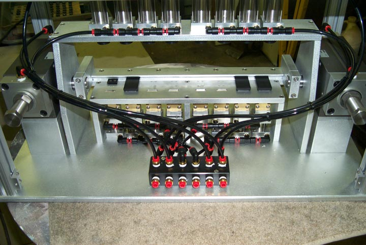 Industrial Machinery Retrofit